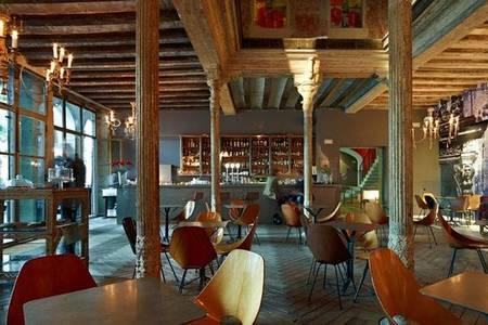 Café Ocaña, Sala de alquiler Barcelona Barrio Gótico #0