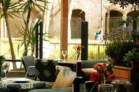 El Jardí, Sala de alquiler Barcelona Raval #0
