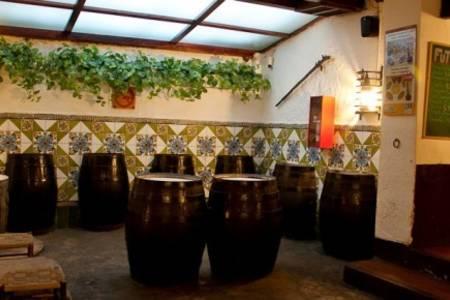 L´Ovella Negra Ramblas, Sala de alquiler Barcelona El Raval #0
