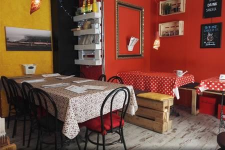 BarCeloneta Sangría Bar, Sala de alquiler Barcelona Barceloneta  #0