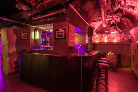 La Cave Saint-Germain, Bar Paris Mabillon #0