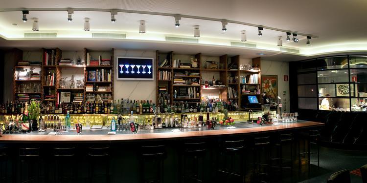Academy, Bar Barcelona L´antiga esquerra de l´eixample #0