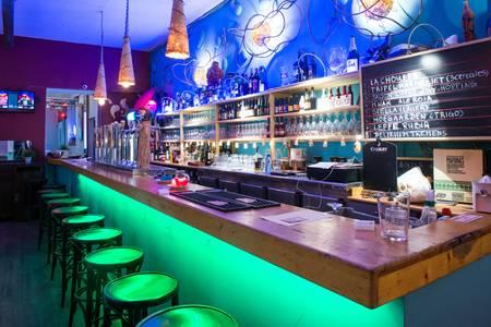 Belchica Barcelona, Bar Barcelona L´esquerra de l´eixample #0