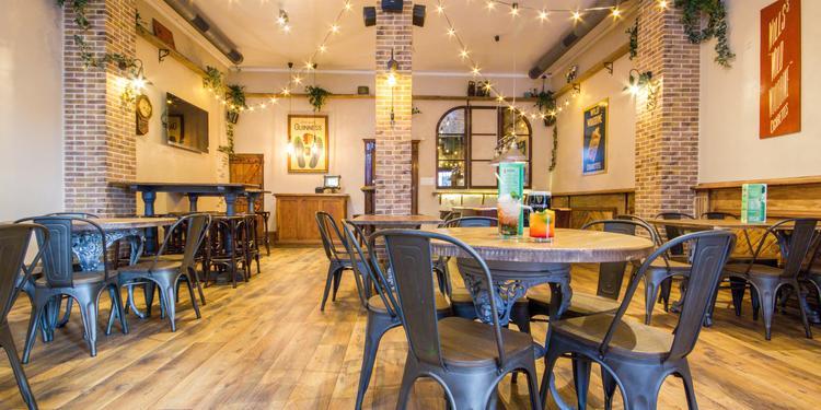 Flaherty's Irish Bar, Bar Barcelona La Rambla #0