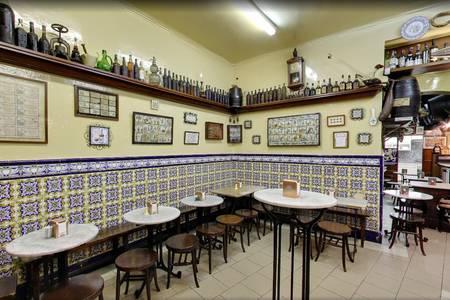 El Xampanyet, Sala de alquiler Barcelona El Born  #0