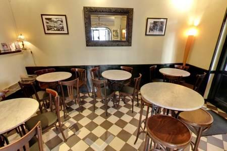 Bar El Born, Sala de alquiler Barcelona El Born #0