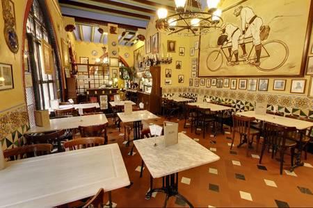 4Gats, Sala de alquiler Barcelona Barrio Gótico  #0