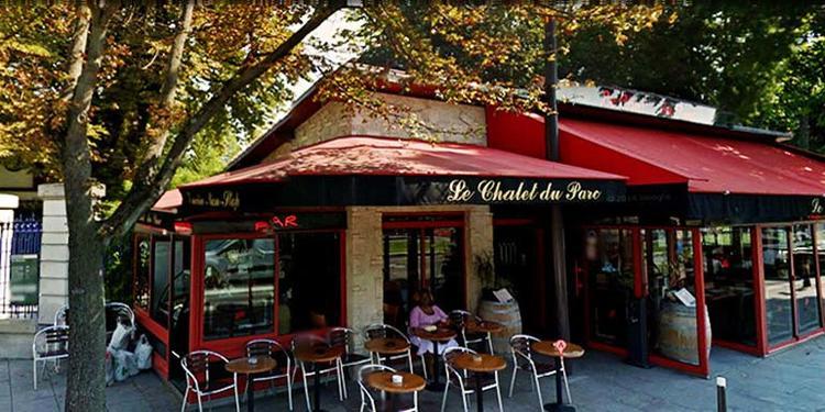 Le Chalet du Parc, Bar Paris Montsouris #0