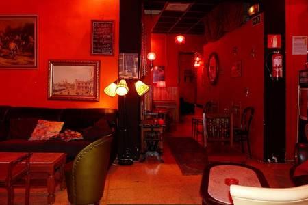 El Rouge, Sala de alquiler Barcelona El Poble Sec #0