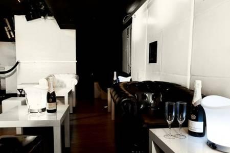 Bubblic Bar, Sala de alquiler Barcelona Sant Gervasi  #0