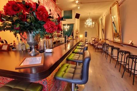 Madame George Lounge Bar, Sala de alquiler Barcelona El Poblenou  #0