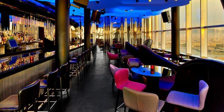 Hot Bar, Sala de alquiler Barcelona Sant Gervasi #0