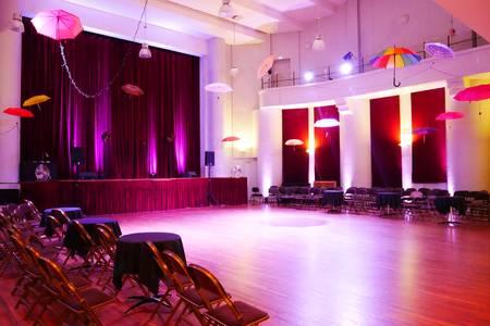 La Colonne, Salle de location Paris  #0