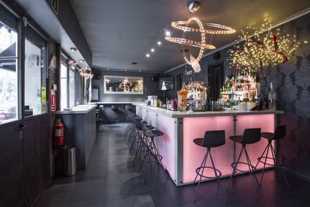 Why Not Cocktail Bar, Bar Barcelona La Dreta de L´eixample #0