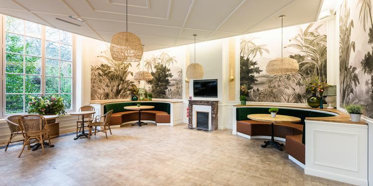 Les Belles Plantes, Salle de location Paris Jardin des plantes - Austerlitz #0