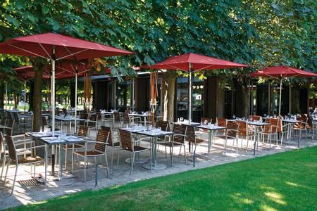 Café des Marronniers - Privatisation complète, Salle de location Paris Jardin des Tuileries #0