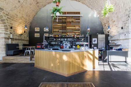 Gamelle, Bar Paris Gare de Lyon #0