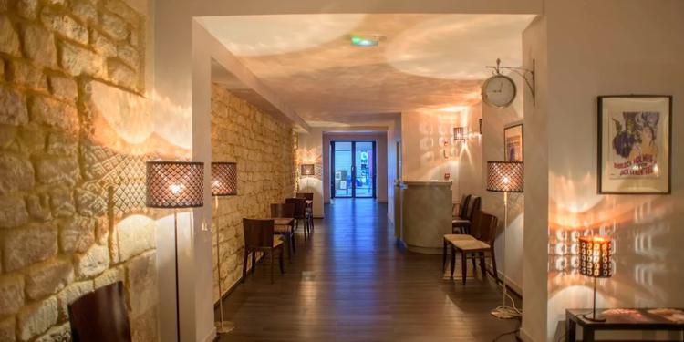 Cercle Conan Doyle : Salle, Salle de location Paris Père Lachaise #0