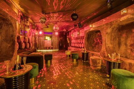 Le Breakfast Club, Bar Paris Strasbourg Saint-Denis #0