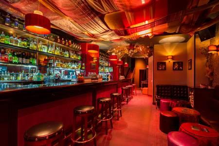 Slow Barcelona, Bar Barcelona Ensanche #0