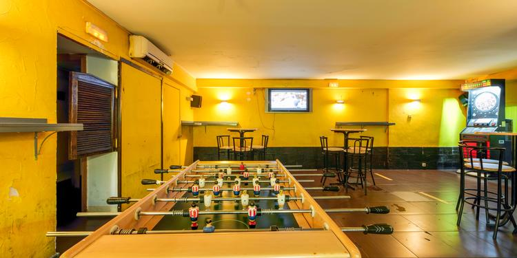 101 Bar, Bar Madrid Barrio Salamanca #0
