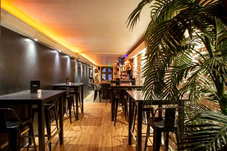 Oboose Paris Six, Bar Paris Quartier Latin #0