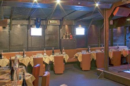 Le Libertalia, Restaurant Ivry-sur-Seine Ivry S/Seine #0