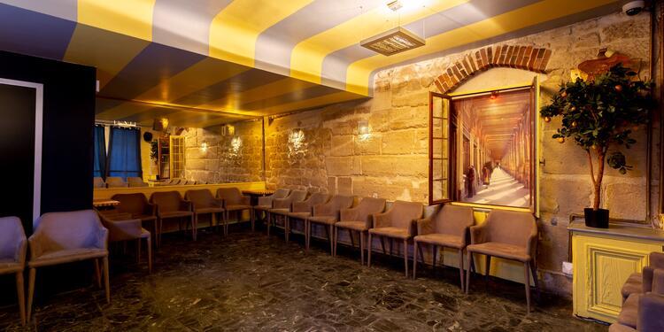 Le B52, Bar Paris Palais Royal #0