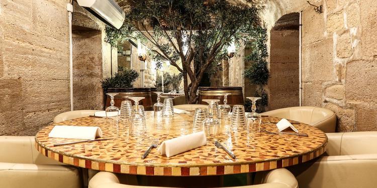 La Table du Palais Royal Bar, Bar Paris-1ER-Arrondissement Palais Royal #0
