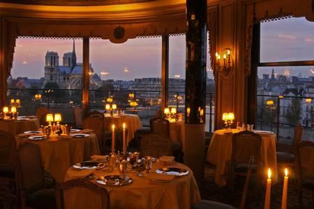 La Tour d'Argent, Restaurant Paris  #0