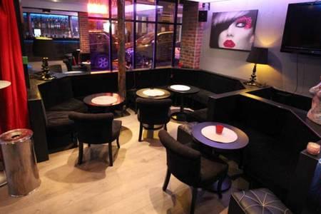 Le Blush Bar (FERMÉ), Bar Paris Charles de Gaulle #0