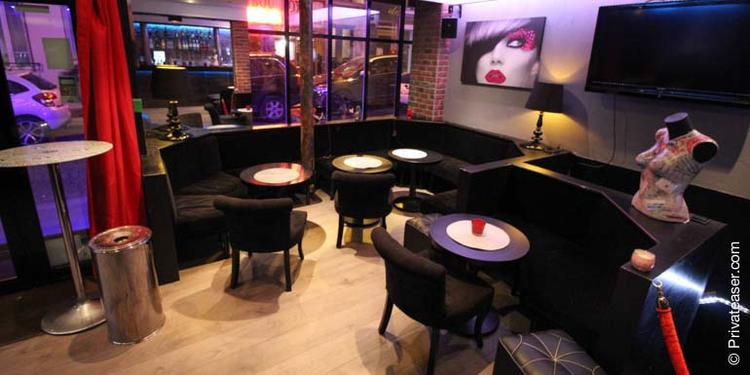 Le Blush Bar, Bar Paris Charles de Gaulle #0