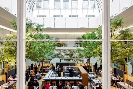 La Grande Épicerie de Paris, Restaurant Paris  #0