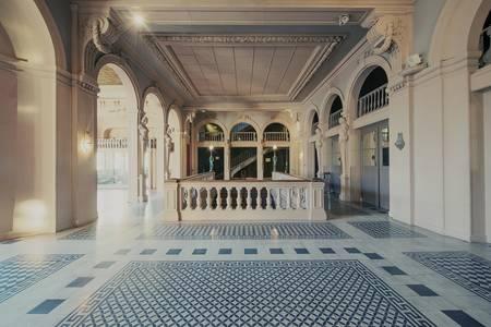 Le Trianon de Paris, Salle de location Paris  #0