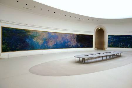 Musée de l'Orangerie, Salle de location Paris Rivoli #0