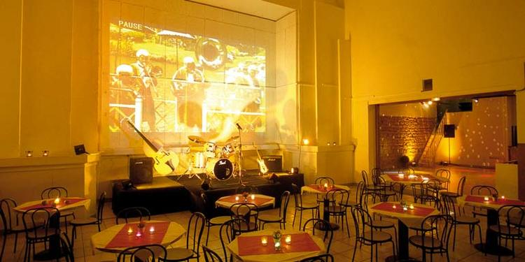 Cinéart, Salle de location Nanterre Nanterre #0