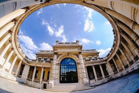 Palais Galliera, musée de la mode, Salle de location Paris  #0
