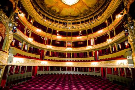 Le Comedia, Salle de location Paris  #0