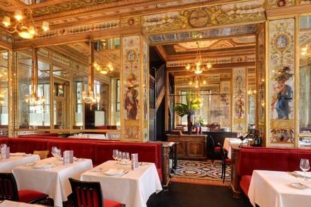 Le Grand Véfour, Salle de location Paris  #0