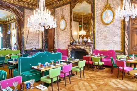 Cristal Room Baccarat, Salle de location Paris  #0