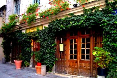 Le Coupe-Chou, Restaurant Paris  #0