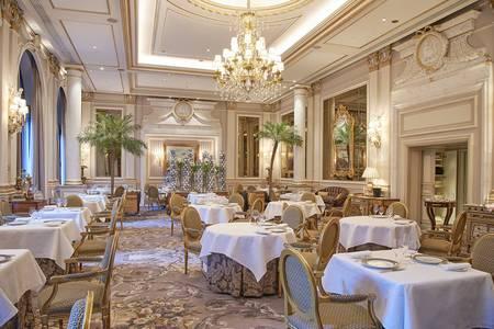 Le Cinq, Restaurant Paris  #0