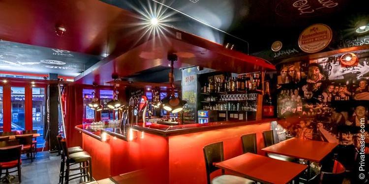 L'Adada, Bar Paris Montparnasse #0