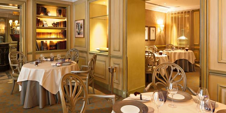 L'Hôtel Westminster Paris, Salle de location Paris Opéra #0