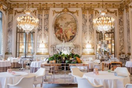 Le Meurice, Salle de location Paris  #0