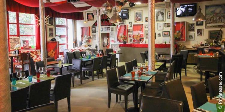 La Chope des Puces, Bar Saint-Ouen Saint Ouen #0
