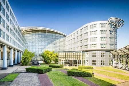 Le Hyatt Regency Paris - Charles de Gaulle, Salle de location Roissy-en-France  #0