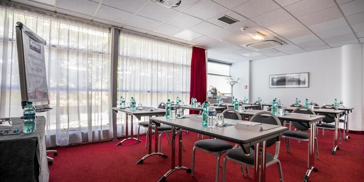Hôtel Kyriad Paris Bercy Village ***, Salle de location Paris Bercy #0