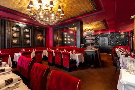 Le Grand Bistro de Breteuil, Restaurant Paris Breteuil #0