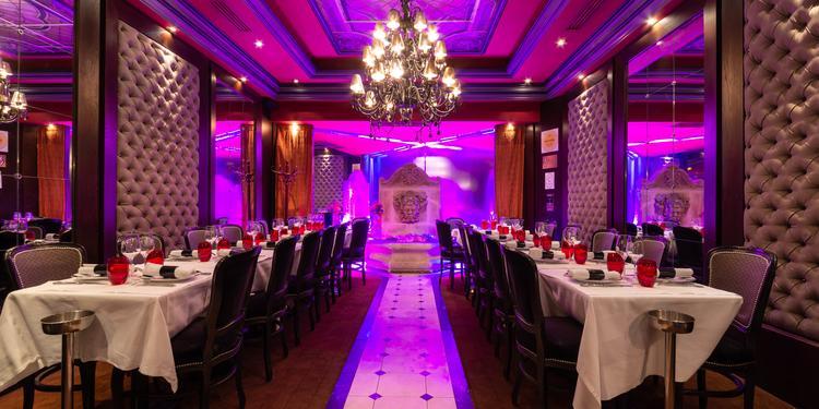 Le Grand Bistro Maillot Saint-Ferdinand, Restaurant Paris Porte Maillot #0